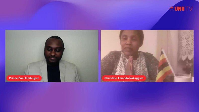 MYSTERIES OF REVOLUTION GOD'S BLUEPRINT FOR UGANDA Affirmative Reflection on our existence