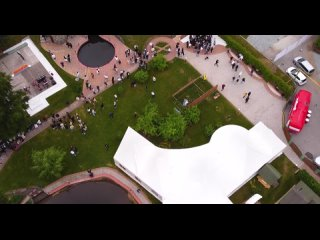 Video by Dmitri Troschuk