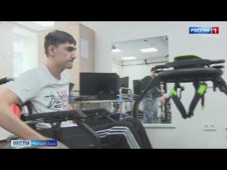 У Ильназа Махмутова отказали ноги после ДТП. Требуется Ваша помощь