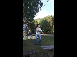 Oksana Nevelevatan video