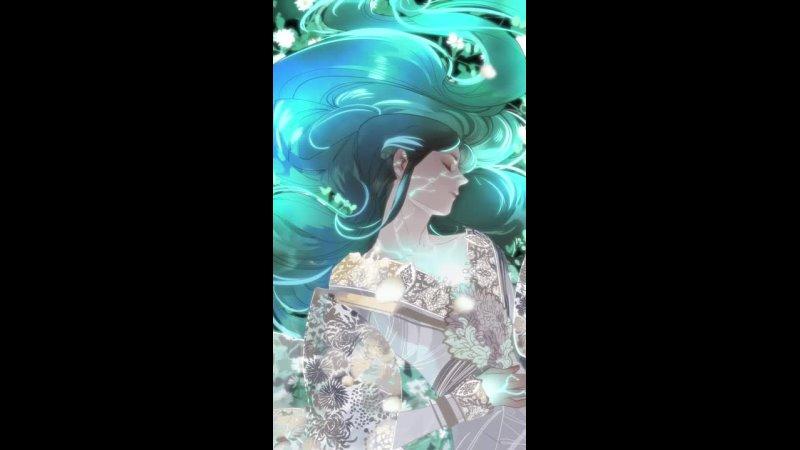 Аудиодрама Yidai Linghou Императрица Превью Лин Чжи