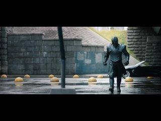 Трейлер «Последний богатырь: Посланник Тьмы» (2021)