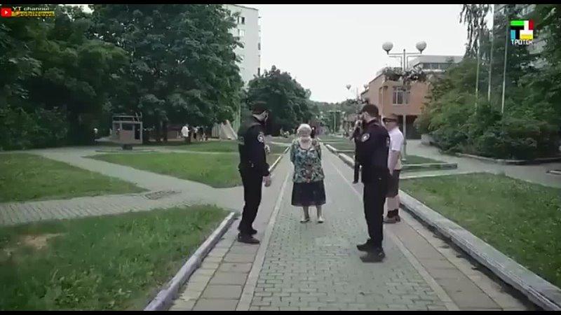 Видео от Родина Мать Зовёт