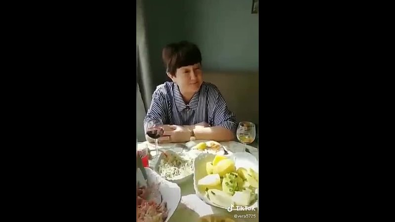 Видео от Марины Антоновой