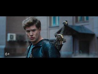 Последний богатырь: Посланник Тьмы (трейлер / премьера РФ: 23 декабря 2021) 2021,фэнтези,Россия,6+