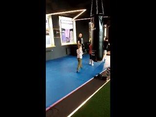 Видео от Зарины Шаман