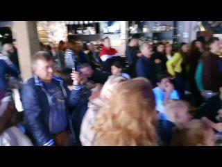 Концерт шк.Алексея Леонтьева