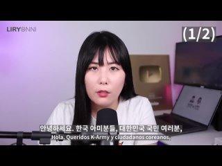 Видео от NofK ● News of Korea   комментарии корейцев