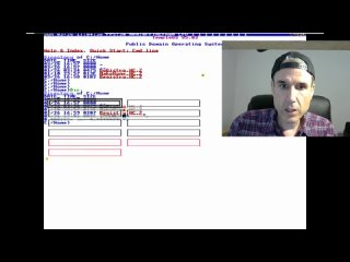 TempleOS - Terry Responds to the Haters