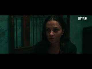 Никто не уйдёт живым (2021) - Русский трейлер