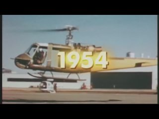 Discovery - Знаменитые самолёты. Многоцелевой вертолёт Bell UH-1 Iroquois