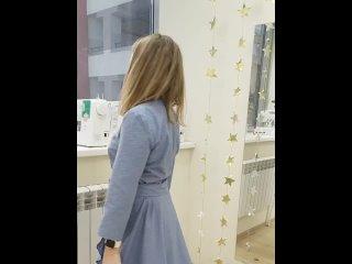 Video by Olga Krisanova