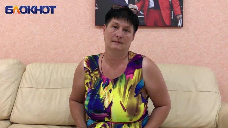 Мать погибшей в ДТП девушки требует справедливого наказания виновнику аварии 3
