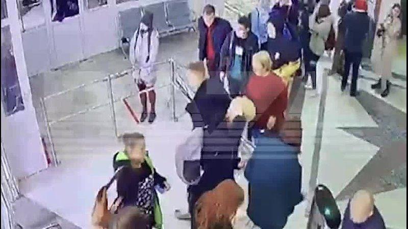 Видео от Андрея Серкова