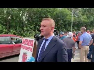 Vídeo de Dmitri Saveliеv