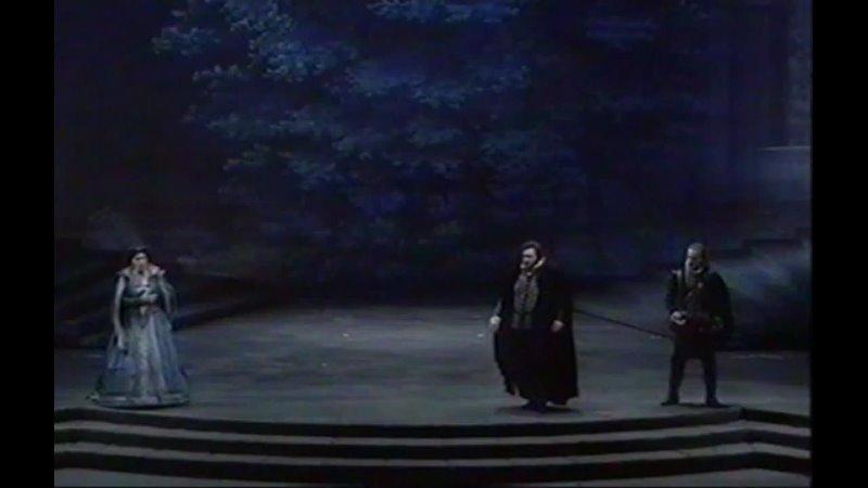 Verdi Don Carlo Верди Дон Карло
