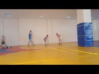 Видео от Давида Рассохина