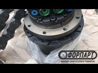 Ходовой редуктор гидромотор CAT 303SR 303 303.5 СПб