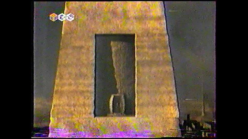 Сериал LEXX 3 сезон 1 серия ТВ6 Москва 01 01 2002 Сериал На краю вселенной 3сез 5с ТНТ 02 01 2003