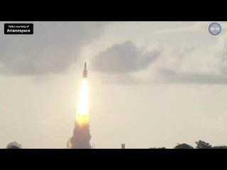 Ariane 5 launches Star One D2 and EUTELSAT QUANTUM