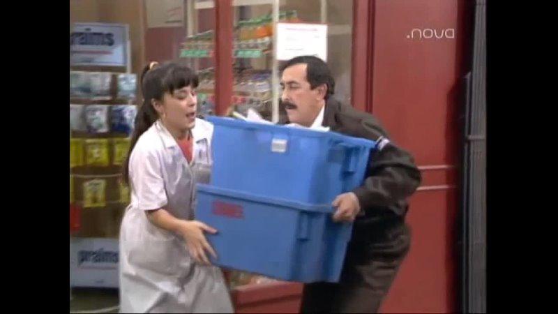 Дежурная аптека Сезон 1 серии 21 25 VHS