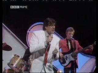Bryan Ferry & Roxy Music - Dance Away (December 1979)