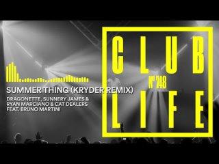 Tiesto - Club Life 748