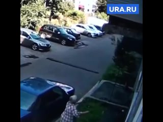 Бурятия Life   Улан-Удэ kullanıcısından video
