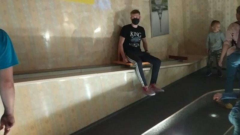 Видео от Сергея Болунова
