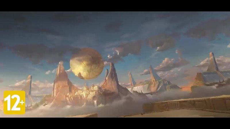 Обзор чемпиона Акшан Игровой процесс League of Legends Wild