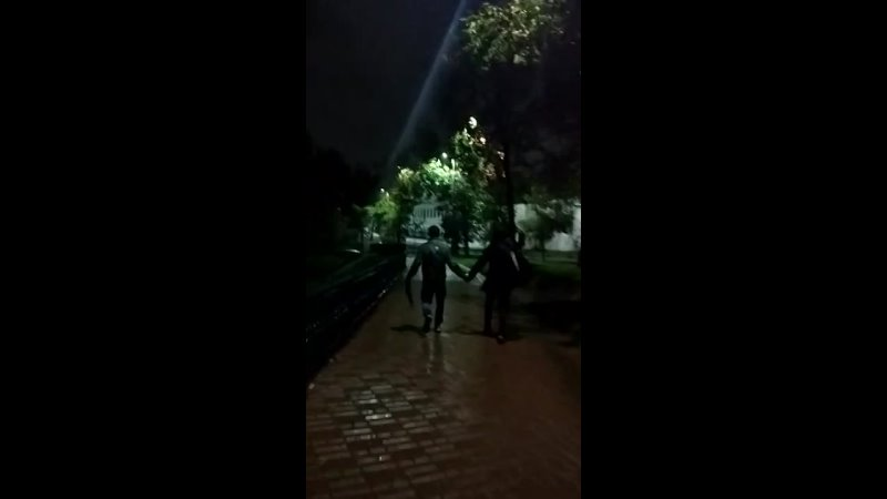 Видео от Дани Русова