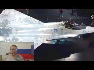 [Военный Арсенал] Китай оказался в восторге от российского истребителя - Новости