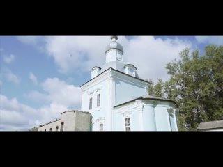 Старинный храм под угрозой разрушения!