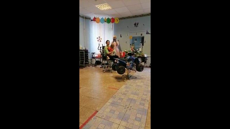 Видео от Виктории Евдокимовой