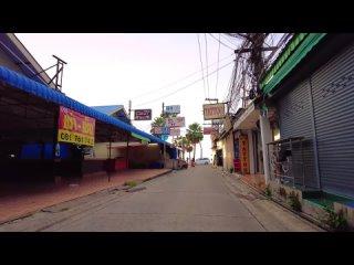 Pattaya 17/09/2021 - без лишних слов и музыки