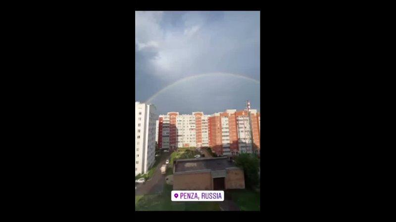 Видео от Пенза Пусть говорят новости объявления общение