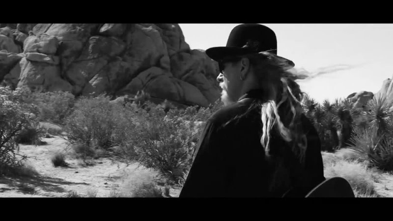 JERRY CANTRELL Atone Official Music Video 2021