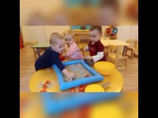 "Video by Детский сад 40 ""Солнышко"", корпус «Жемчужинка»"