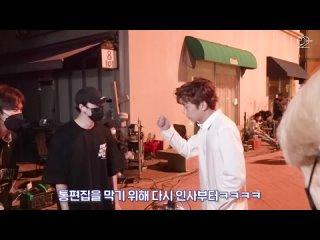[VIDEO] 210720 Stray Kids » 2PM » M/V Making Film