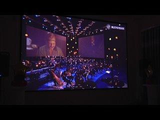 Виртуальный концертный зал открылся в Ленинске