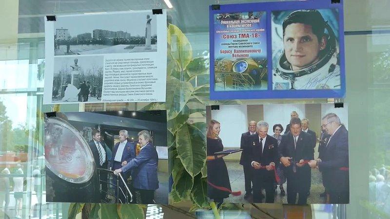 Борис Валентинович Волынов в Прокопьевске