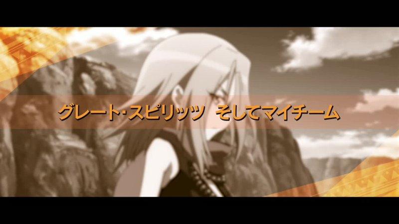 Shaman King Эпизод 18 Превью Raw