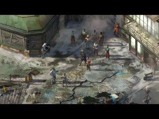 Disco Elysium - The Final Cut - Трейлер физического издания | PS5, PS4