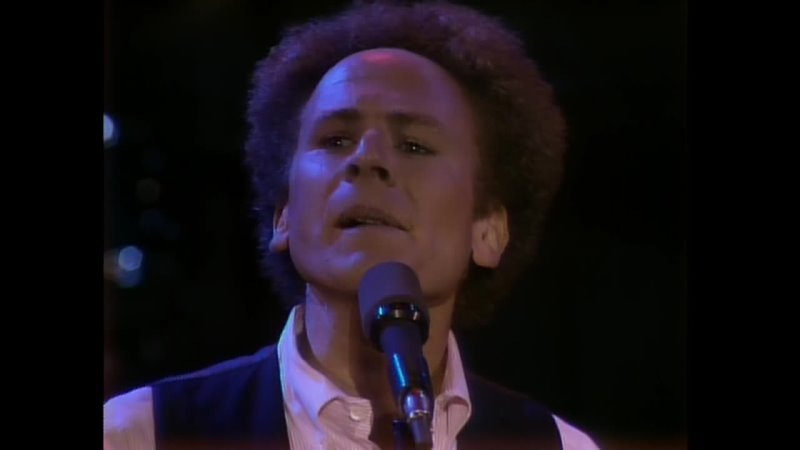 Simon And Garfunkel Old Friends Bookends 20 59Th Street Bridge Song Feelin Groovy The Concert In Central Park