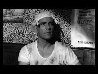 Мистер Питкин в тылу врага 1958 Full HD 1080p _ Комедия (Советский дубляж)_ Норм