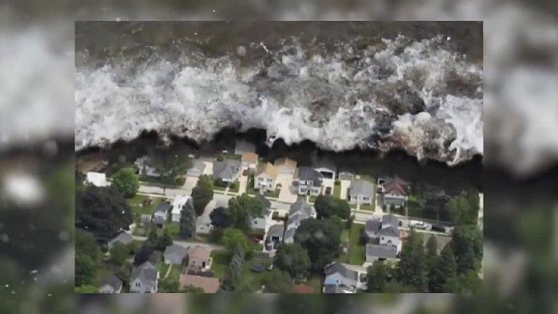 Самые мощные природные катастрофы в истории