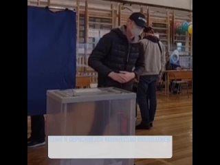 Не стоит верить всему, что вы видите в дни выборов...
