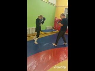 "Video by Клуб единоборств ""БОРСЕК"""