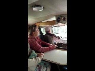Vídeo de Albina Sadrieva