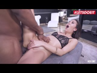HerLimit Anya Krey Romanian Teen Takes Her First Rough BBC Anal Pounding - LETSDOEIT Milf cum Amateur Porn Blowjob Teen Anal Sex